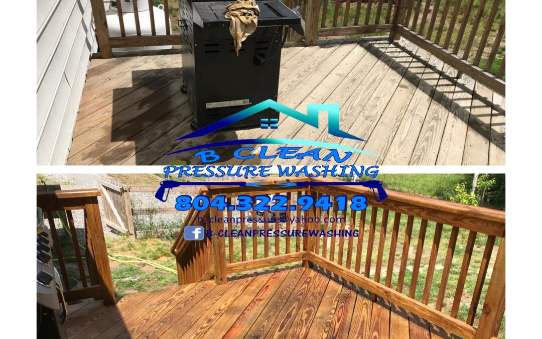 Pressure Washing Solution Near Me